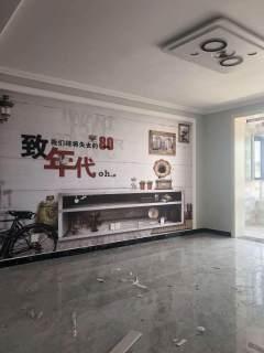 东平县圣岳美地3室2厅1卫89m²精装修