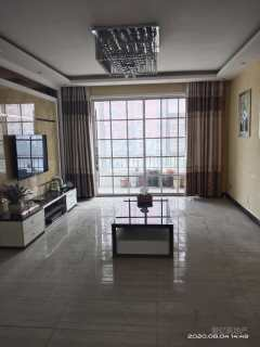 清河畔景·彩虹苑3室2厅1卫125m²精装修