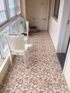 名仕豪庭2室2厅1卫120m²简单装修