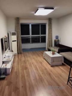 滨河御邸3室2厅1卫124m²精装修