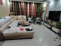 东平县天坤国际花园3室2厅2卫125m²精装修