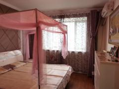 东平县山水人家3室2厅1卫117m²精装修