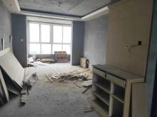 东平县光大贯中花园2室2厅1卫92m²毛坯房