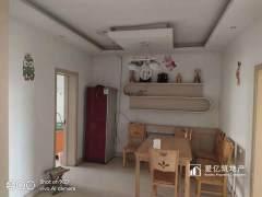 东平县实验中学附近  黄金楼层 中装三室两厅 家具家电齐全