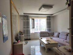 东平县清河上城3室2厅1卫123m²精装修