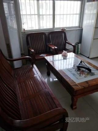 东平县民惠佳苑2室2厅1卫78m²简单装修