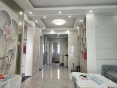 东平县盛世·花千树3室2厅1卫97m²中档装修