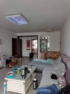 东平县清河上城2室2厅1卫100m²简单装修