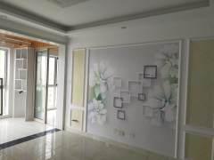 东平县华龙西苑2室2厅1卫80.42m²精装修
