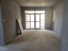 东平县华龙西苑4室2厅1卫138m²南北通透毛坯现房