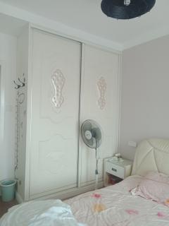 东平县名仕佳苑2室2厅1卫80m²精装修