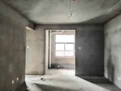 东平县宝地城市广场2室2厅1卫82.42m²毛坯房