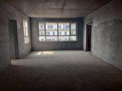 东平县 清河小学附近 清河上城 3室2厅1卫109m²毛坯房