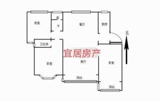 东平县山水人家3室2厅2卫141m²毛坯房