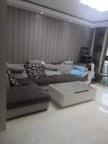 东平县古台名城南北通透2室2厅1卫94m²精装修