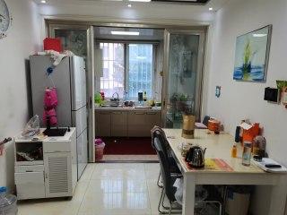 东平县古台名城2室2厅1卫93.78m²精装修