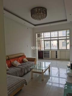 东平县供电公司第一家属区2室2厅1卫80m²精装