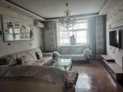 东平县丽景名郡3室2厅1卫126m²精装修
