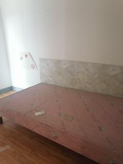 东平县府第东郡2室2厅1卫100m²简单装修