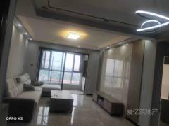 东平实验中学学区房万博·北京湾3室2厅1卫拎包入住