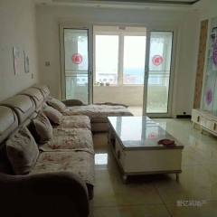 东平江河学校学区房盛世·银河湾3室2厅1卫105m²拎包入住