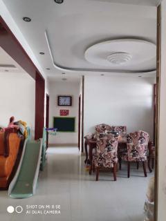 东平县丽水嘉苑3室2厅2卫130m²精装修