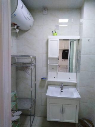 东平县名门公馆(图书大厦)1室1厅1卫40m²精装修