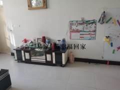 东平县东晟小区4楼3室2厅1卫110m²简单装修