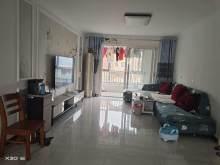 东平县圣都·山水城3室2厅2卫送储藏室