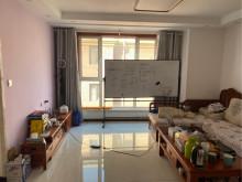 东平县天坤国际花园2室2厅1卫89m²精装修