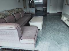 东平县南城美境2室2厅1卫36m²简单装修