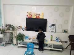 东平县城小区环境优美,2室2厅1卫120m²