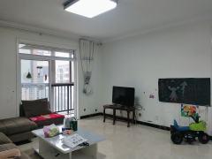 东平县世尊华府3室2厅2卫116m²精装修