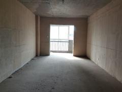 东平县世尊华府3室2厅2卫117m²毛坯房