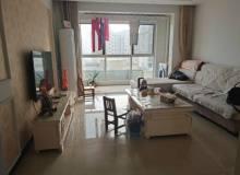 东平县河畔豪庭3室2厅1卫114m²精装修送储藏室