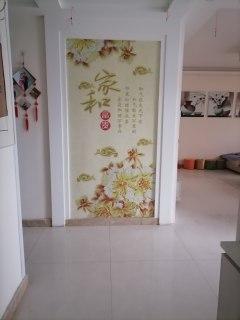 东平县金信花园3室2厅2卫126m²
