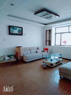 东平县盛世.城市广场3室2厅2卫138m²简单装修