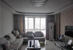 东平四实小附近,丽景名郡3室2厅精装电梯,有证可分期免高税