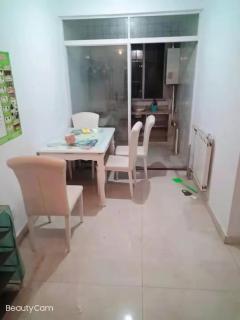 东平县青峰山实验学校圣岳美地2室2厅1卫拎包入住