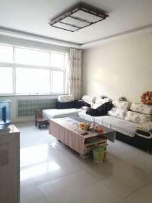 东平县金信花园3室2厅1卫107m²简单装修