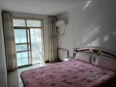 东平县清河实验中学附近 古台名城 精装三室两厅 家具家电齐全