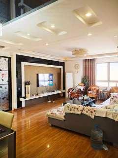 东平县正大城市花园电梯3室2厅1卫125m²精装储藏室分期