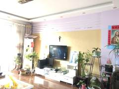 东平县丽景名郡3室2厅2卫136m²中档装修