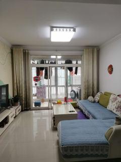 东平县丽景名郡2室2厅1卫96m²精装修