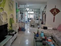 东平县康惠佳苑3室2厅1卫110m²简单装修