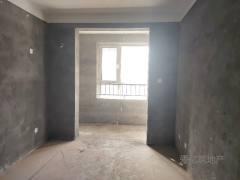 东平县宝地城市广场2室2厅1卫82.36m²毛坯房