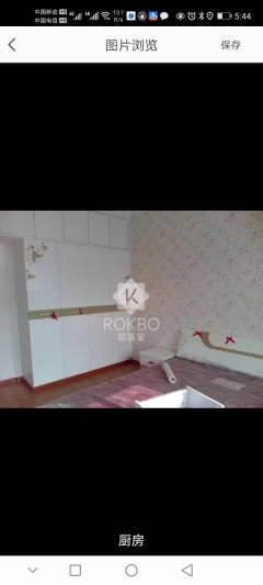 御景苑3室2厅1卫91m²储藏室部分家具家电分期低费