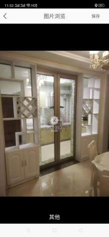东平县清河上城4室2厅2卫180m²电梯豪装储藏室车位