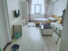 东平县1室1厅1卫40m²