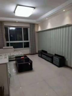 东平县杭州花园 明湖中学 精装两室 可分期  送储藏室
